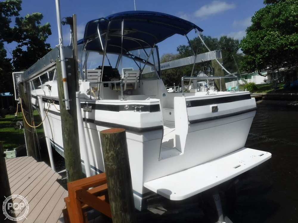 2005 Albin Yachts boat for sale, model of the boat is Tournament Express 26 & Image # 34 of 40
