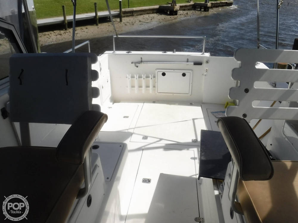 2005 Albin Yachts boat for sale, model of the boat is Tournament Express 26 & Image # 35 of 40