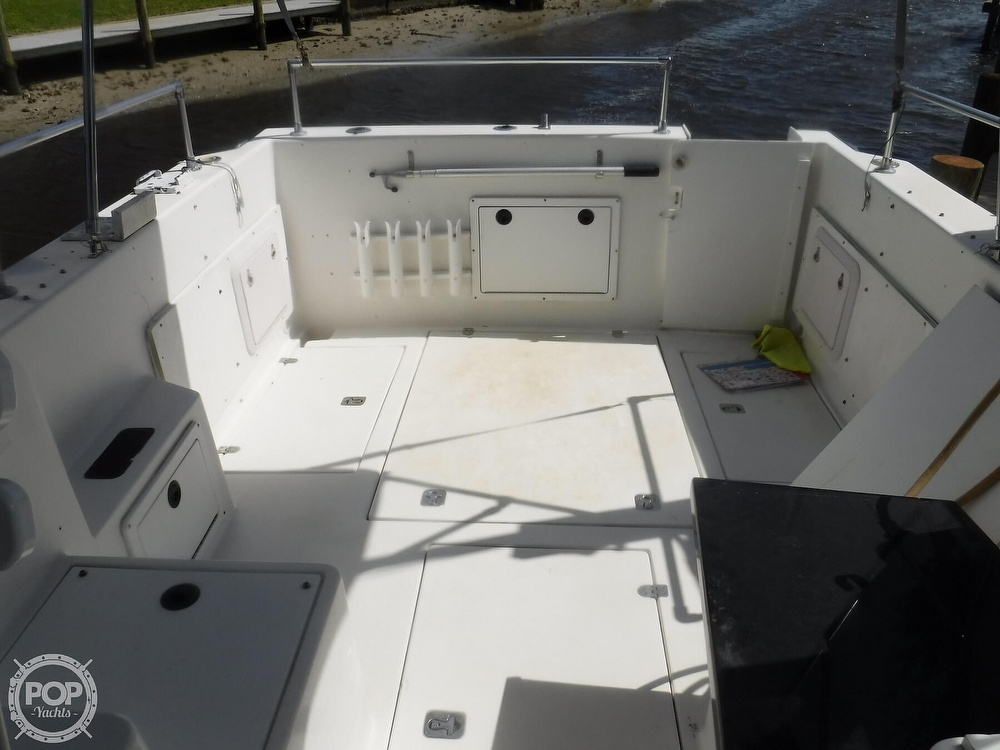 2005 Albin Yachts boat for sale, model of the boat is Tournament Express 26 & Image # 36 of 40