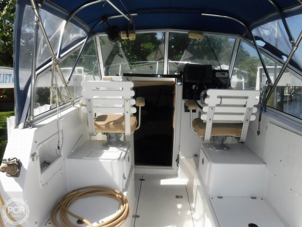 2005 Albin Yachts boat for sale, model of the boat is Tournament Express 26 & Image # 5 of 40