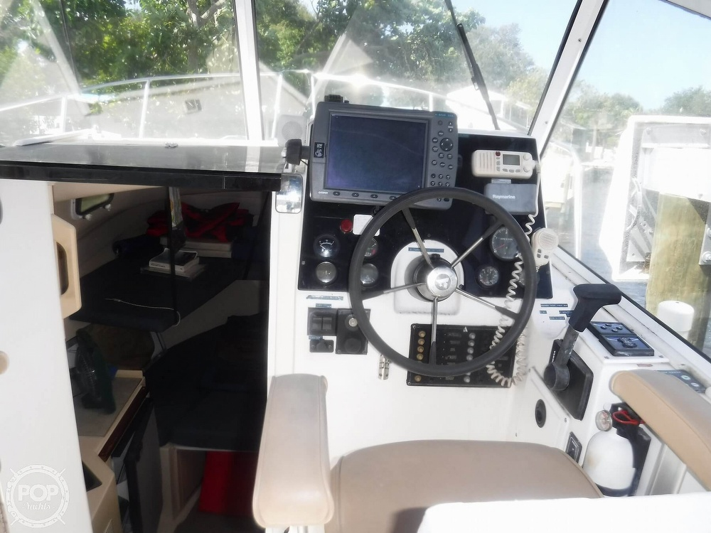 2005 Albin Yachts boat for sale, model of the boat is Tournament Express 26 & Image # 37 of 40