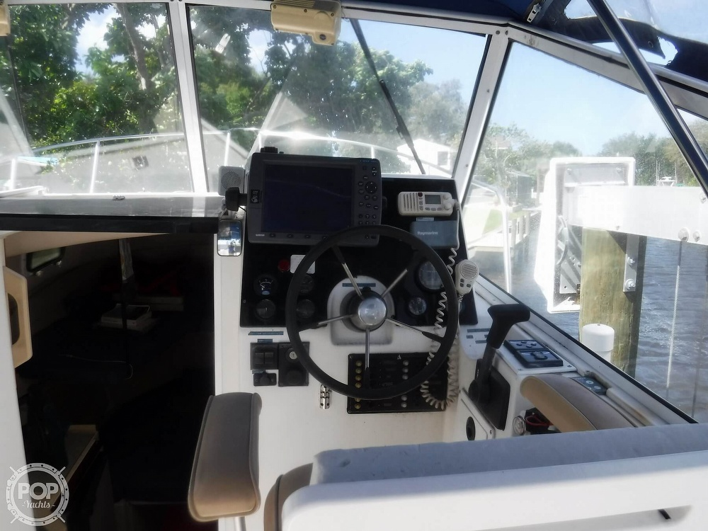2005 Albin Yachts boat for sale, model of the boat is Tournament Express 26 & Image # 38 of 40