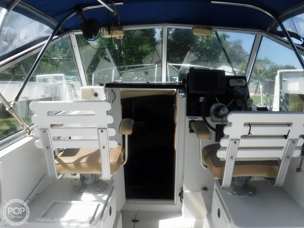 2005 Albin Yachts boat for sale, model of the boat is Tournament Express 26 & Image # 39 of 40