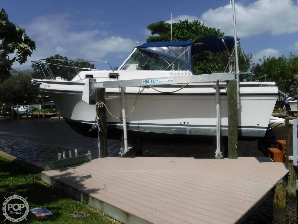 2005 Albin Yachts boat for sale, model of the boat is Tournament Express 26 & Image # 4 of 40