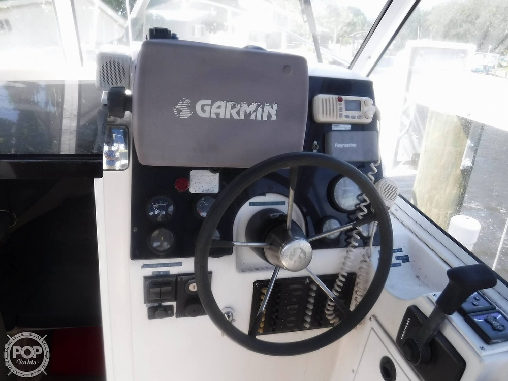 2005 Albin Yachts boat for sale, model of the boat is Tournament Express 26 & Image # 6 of 40