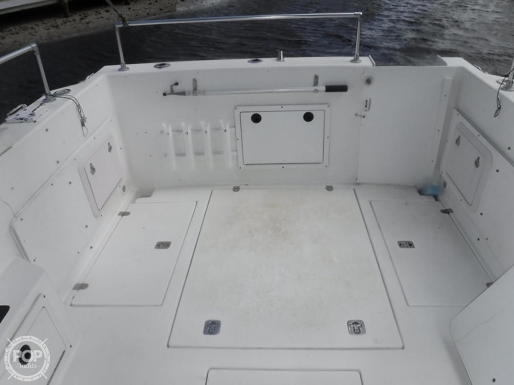 2005 Albin Yachts boat for sale, model of the boat is Tournament Express 26 & Image # 7 of 40