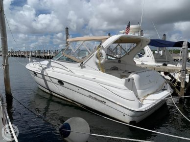 Wellcraft 3300 Martinique, 3300, for sale - $55,900