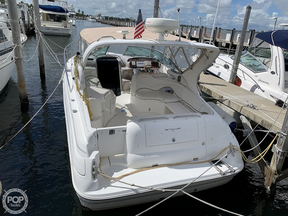 2000 Wellcraft boat for sale, model of the boat is 3300 Martinique & Image # 4 of 40