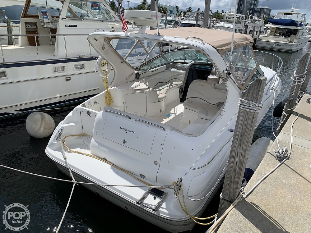 2000 Wellcraft boat for sale, model of the boat is 3300 Martinique & Image # 5 of 40