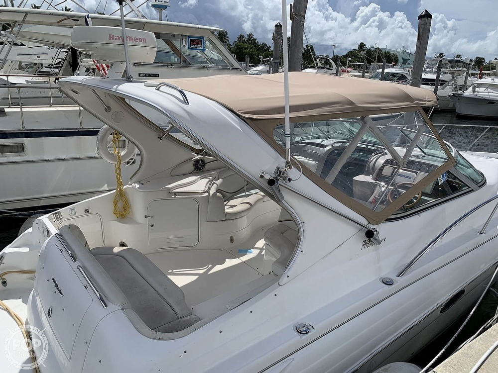 2000 Wellcraft boat for sale, model of the boat is 3300 Martinique & Image # 6 of 40