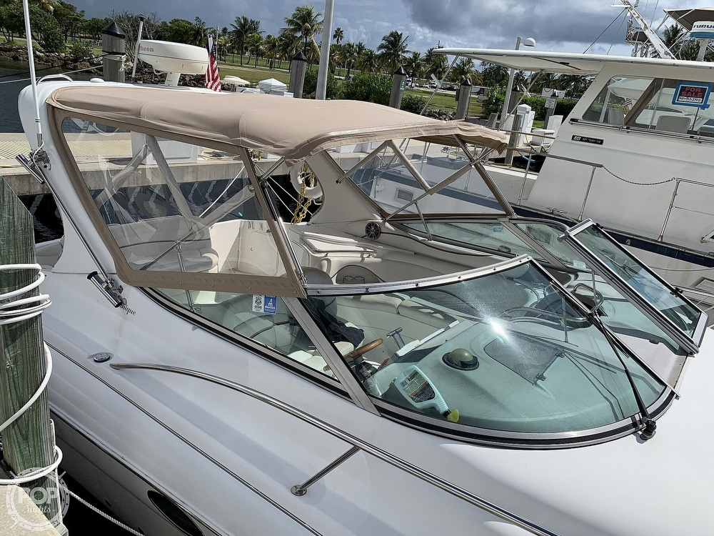 2000 Wellcraft boat for sale, model of the boat is 3300 Martinique & Image # 8 of 40