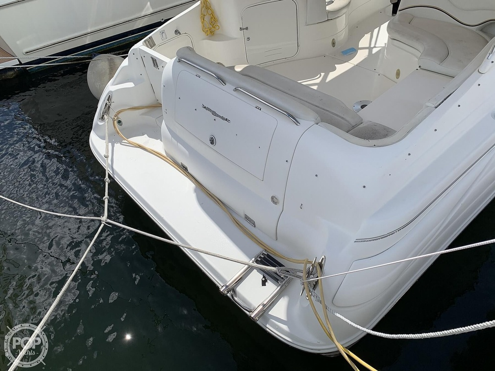 2000 Wellcraft boat for sale, model of the boat is 3300 Martinique & Image # 10 of 40