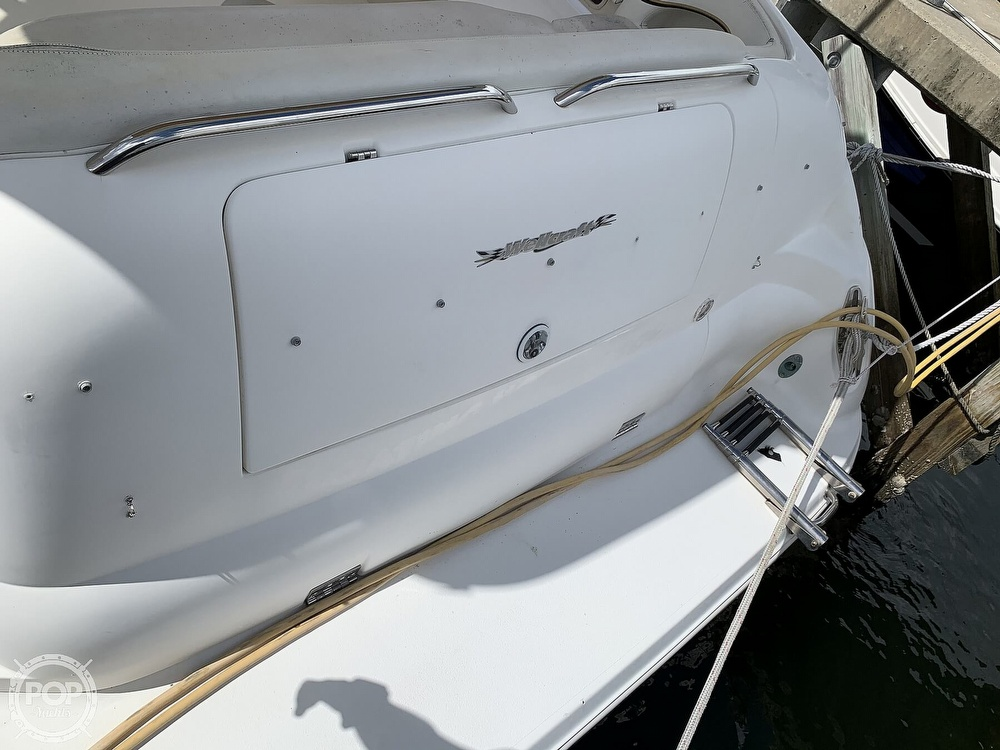 2000 Wellcraft boat for sale, model of the boat is 3300 Martinique & Image # 12 of 40