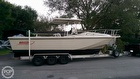 1988 Boston Whaler 27 Cuddy - #1