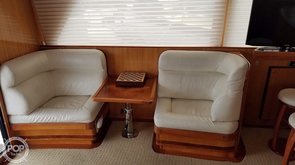 2002 Hampton boat for sale, model of the boat is 490 Pilot House & Image # 6 of 40