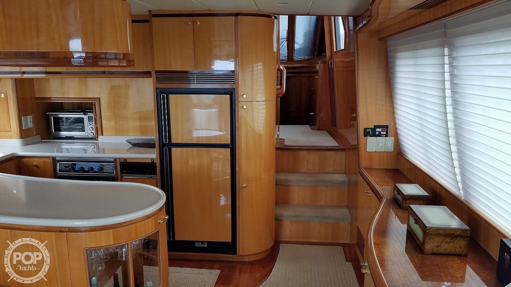 2002 Hampton boat for sale, model of the boat is 490 Pilot House & Image # 8 of 40