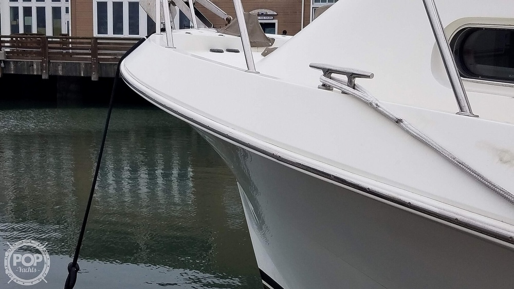 2002 Hampton boat for sale, model of the boat is 490 Pilot House & Image # 19 of 40