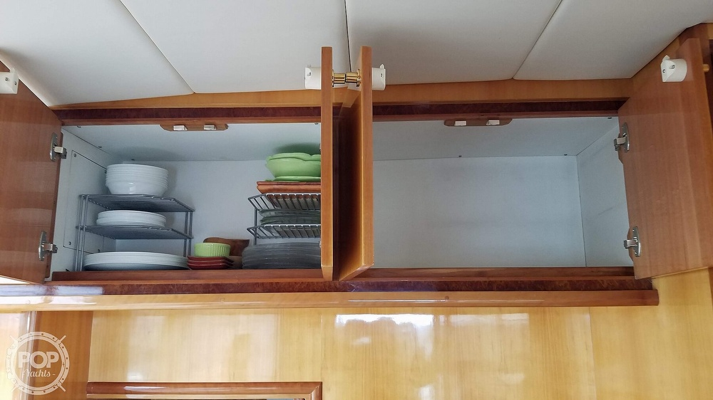 2002 Hampton boat for sale, model of the boat is 490 Pilot House & Image # 27 of 40