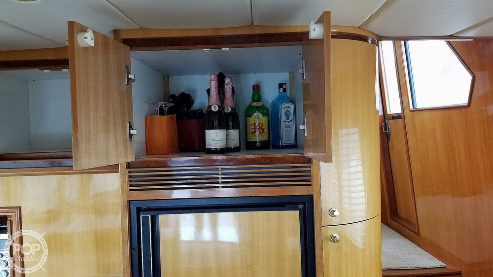 2002 Hampton boat for sale, model of the boat is 490 Pilot House & Image # 28 of 40