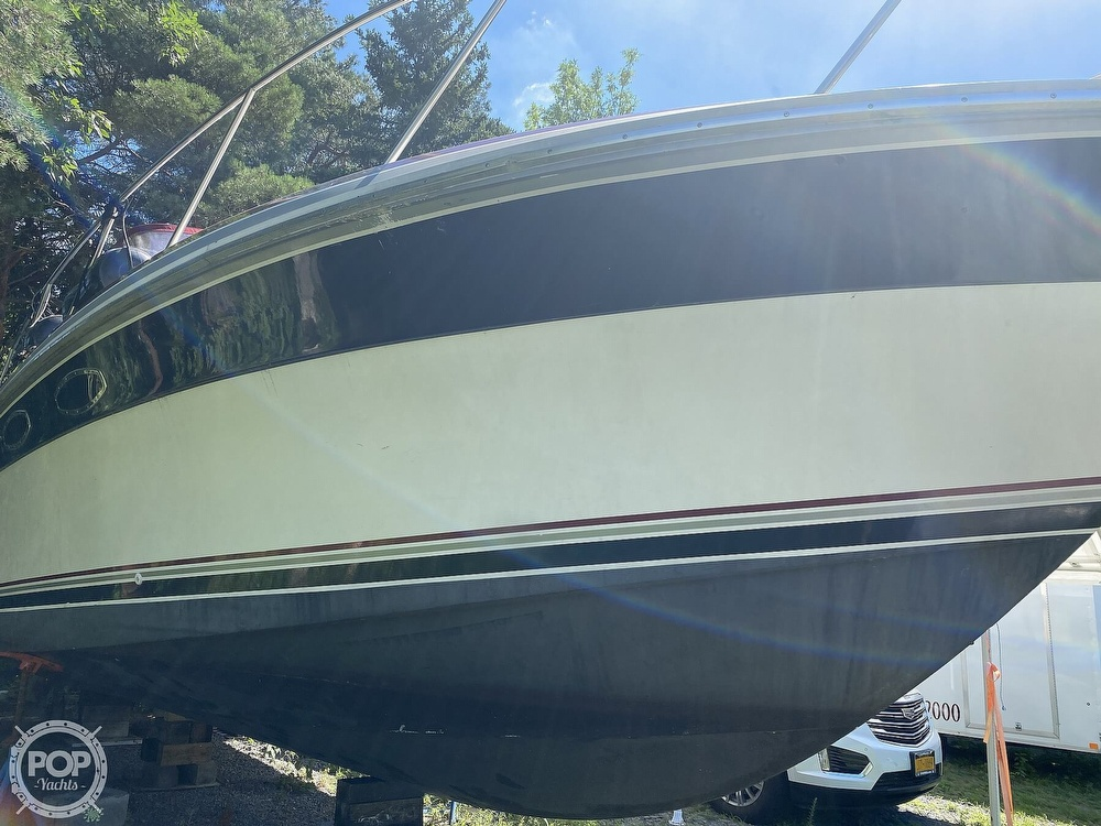 1989 Wellcraft boat for sale, model of the boat is 3200 St. Tropez & Image # 16 of 40