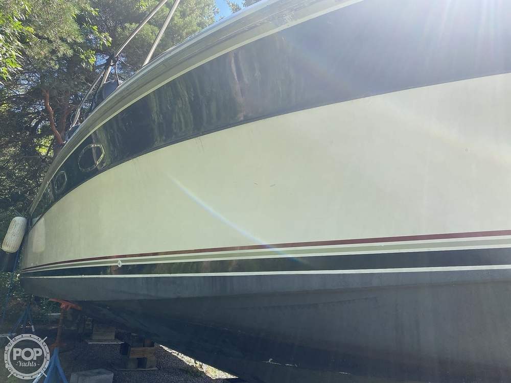 1989 Wellcraft boat for sale, model of the boat is 3200 St. Tropez & Image # 17 of 40