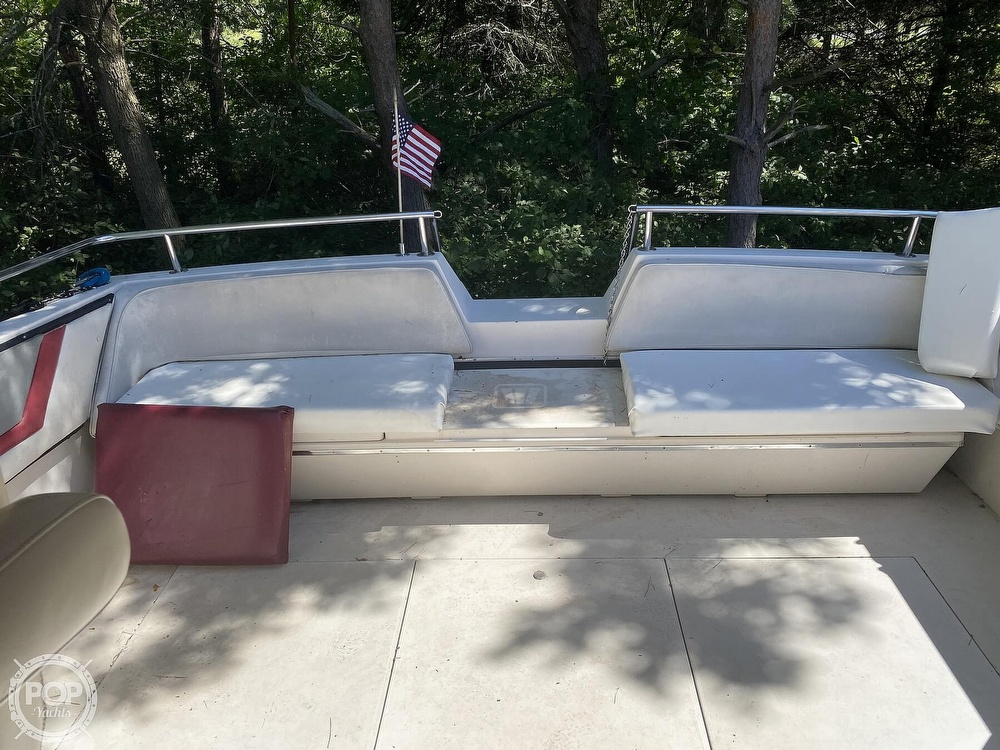 1989 Wellcraft boat for sale, model of the boat is 3200 St. Tropez & Image # 40 of 40