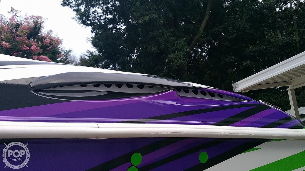 1999 Baja boat for sale, model of the boat is H2X Boss & Image # 15 of 40