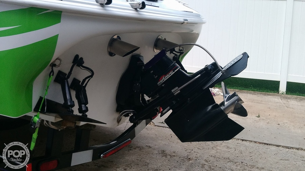 1999 Baja boat for sale, model of the boat is H2X Boss & Image # 17 of 40