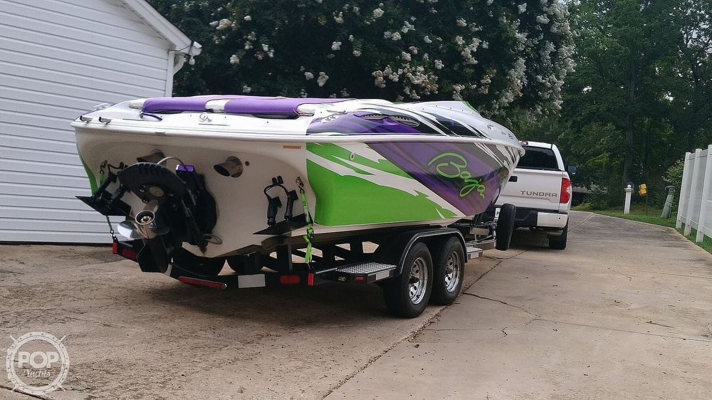1999 Baja boat for sale, model of the boat is H2X Boss & Image # 23 of 40