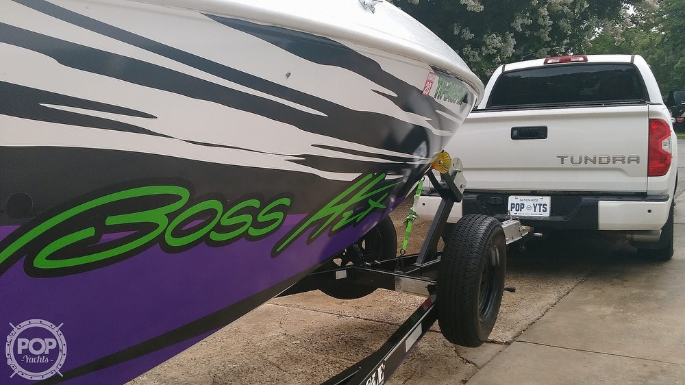 1999 Baja boat for sale, model of the boat is H2X Boss & Image # 26 of 40