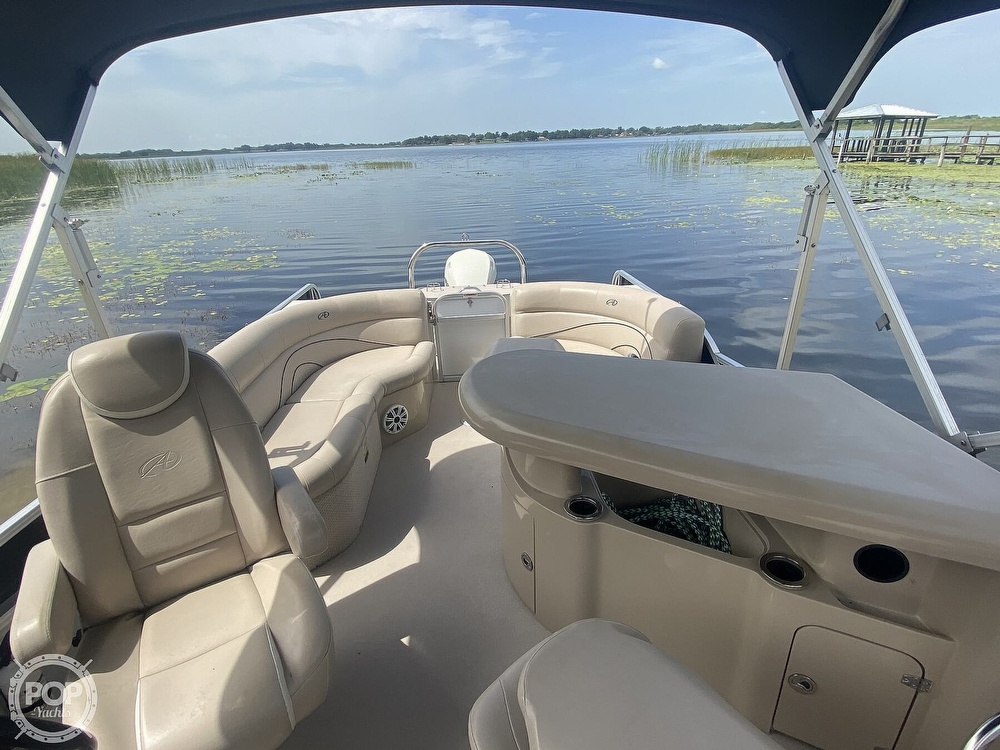 2013 Avalon boat for sale, model of the boat is 2485ENT & Image # 6 of 41