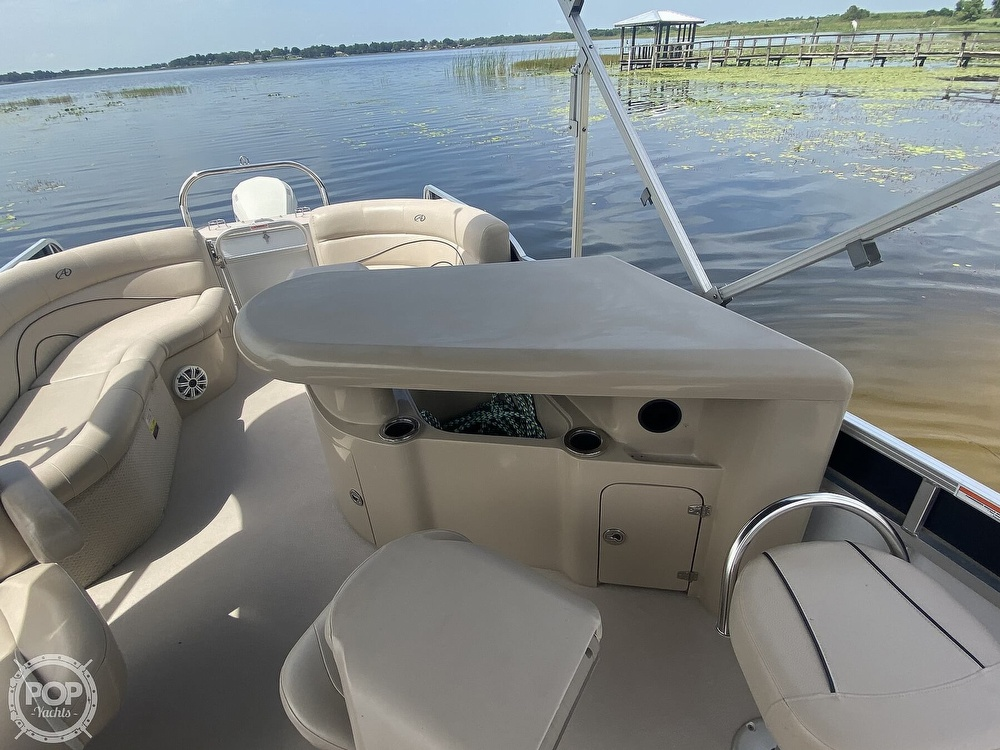 2013 Avalon boat for sale, model of the boat is 2485ENT & Image # 7 of 41