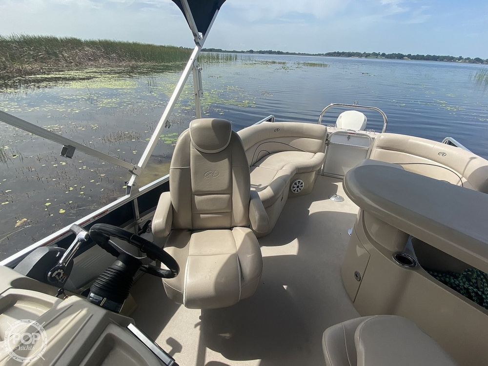 2013 Avalon boat for sale, model of the boat is 2485ENT & Image # 8 of 41