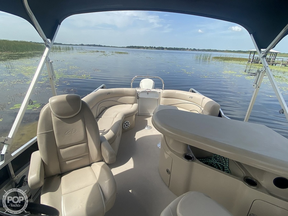 2013 Avalon boat for sale, model of the boat is 2485ENT & Image # 10 of 41