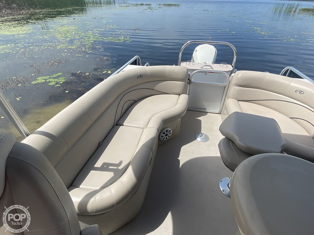 2013 Avalon boat for sale, model of the boat is 2485ENT & Image # 11 of 41