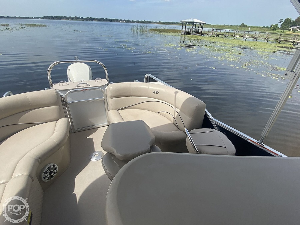 2013 Avalon boat for sale, model of the boat is 2485ENT & Image # 12 of 41