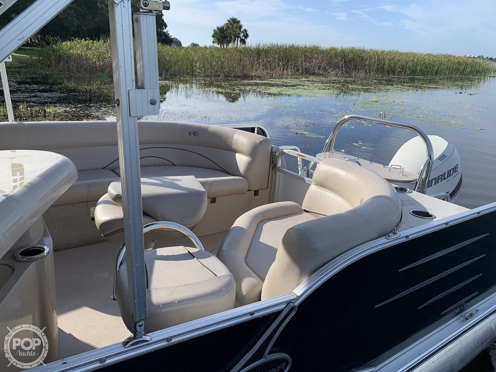 2013 Avalon boat for sale, model of the boat is 2485ENT & Image # 14 of 41