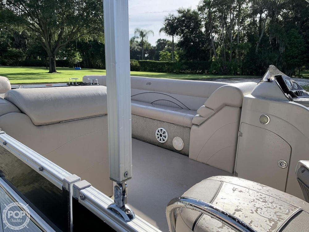 2013 Avalon boat for sale, model of the boat is 2485ENT & Image # 15 of 41
