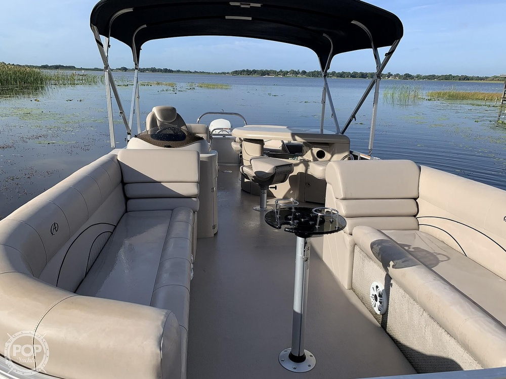 2013 Avalon boat for sale, model of the boat is 2485ENT & Image # 16 of 41