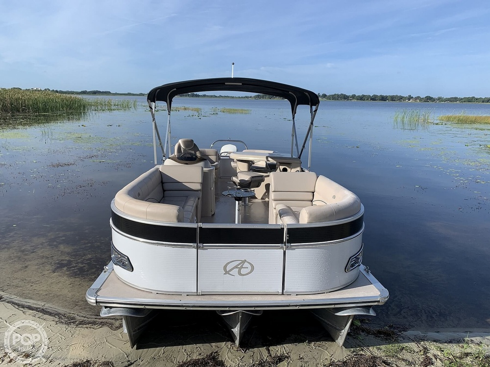 2013 Avalon boat for sale, model of the boat is 2485ENT & Image # 17 of 41