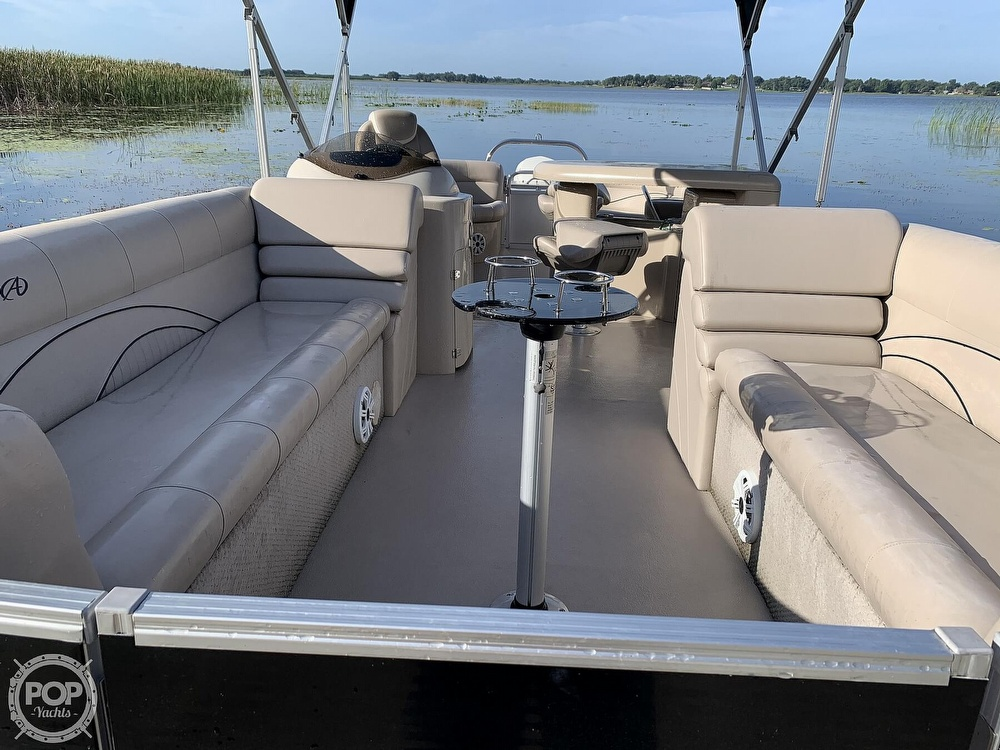 2013 Avalon boat for sale, model of the boat is 2485ENT & Image # 18 of 41