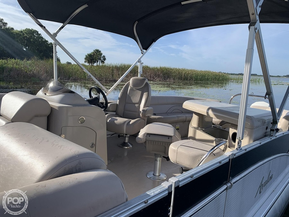 2013 Avalon boat for sale, model of the boat is 2485ENT & Image # 19 of 41