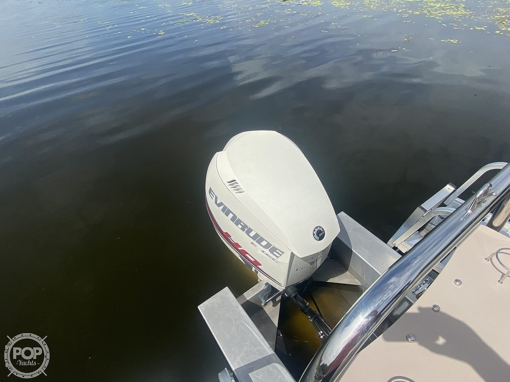 2013 Avalon boat for sale, model of the boat is 2485ENT & Image # 21 of 41