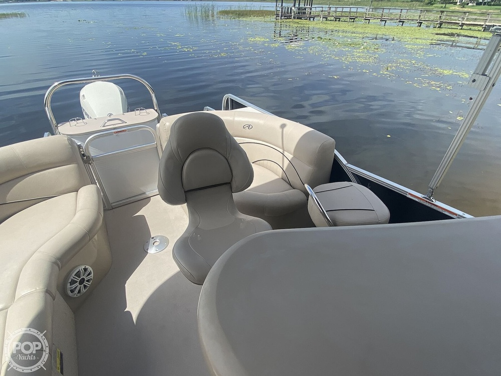 2013 Avalon boat for sale, model of the boat is 2485ENT & Image # 26 of 41