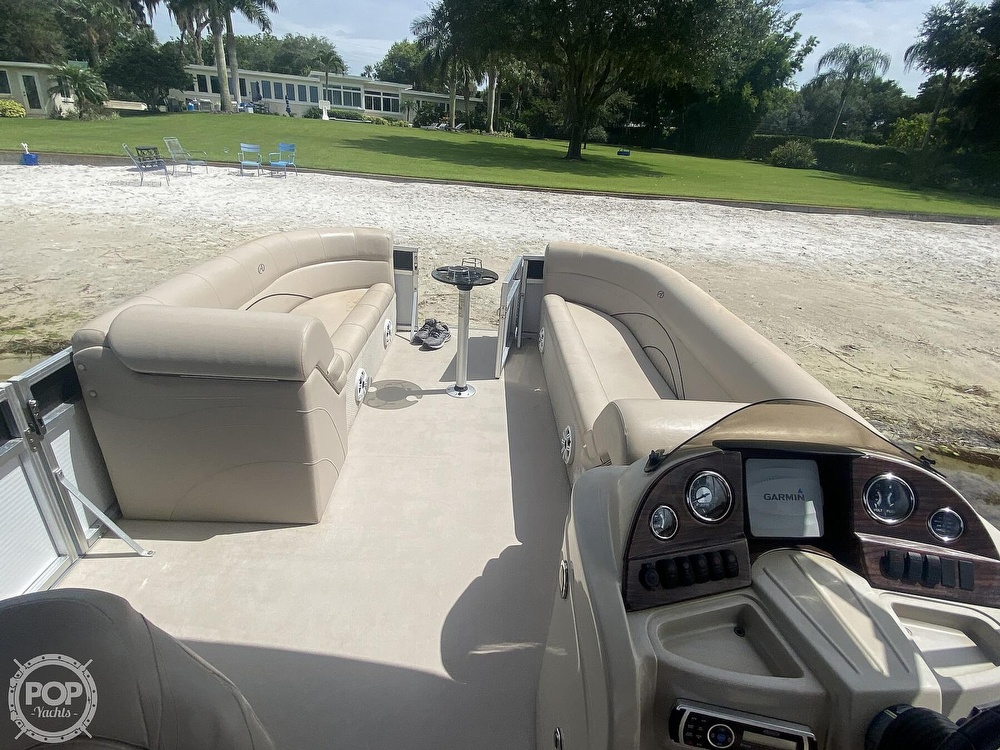 2013 Avalon boat for sale, model of the boat is 2485ENT & Image # 37 of 41