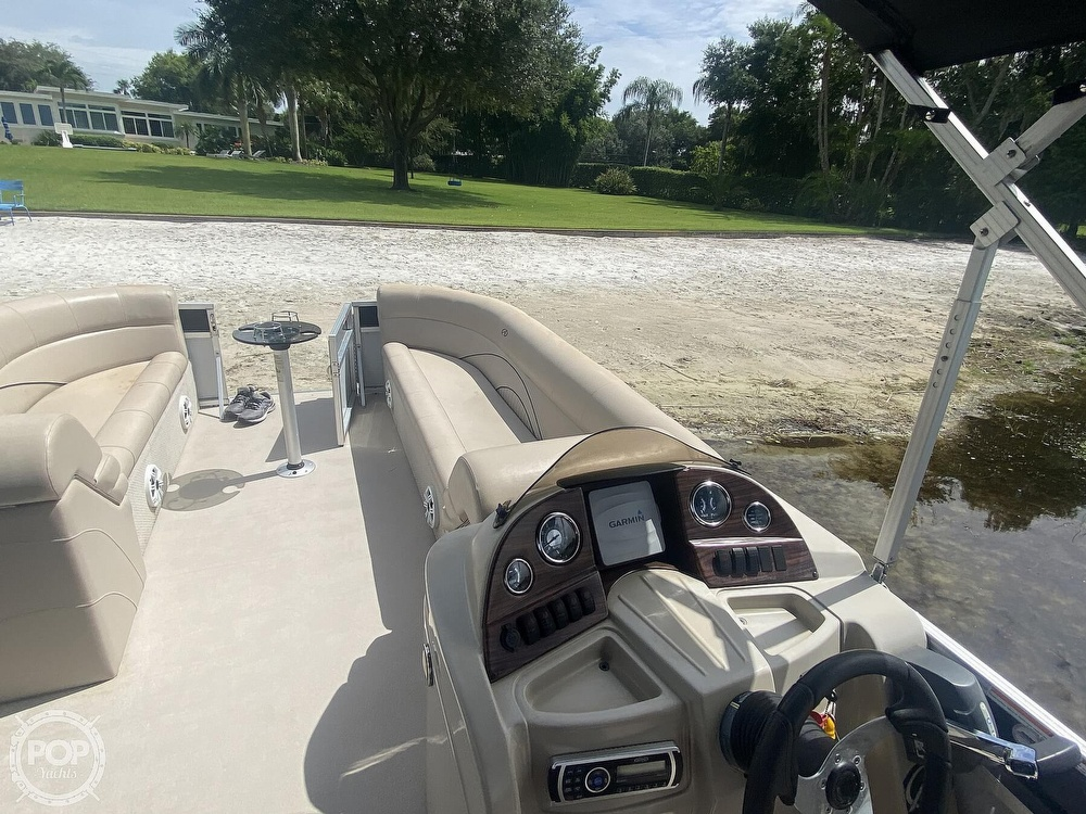 2013 Avalon boat for sale, model of the boat is 2485ENT & Image # 38 of 41