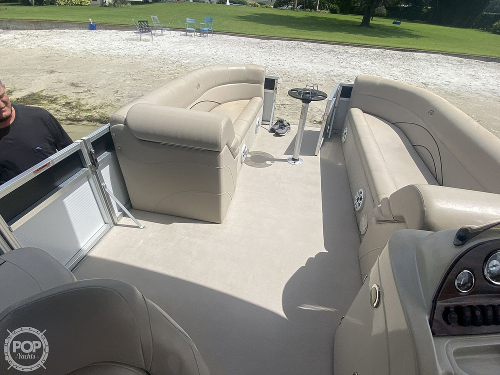 2013 Avalon boat for sale, model of the boat is 2485ENT & Image # 39 of 41