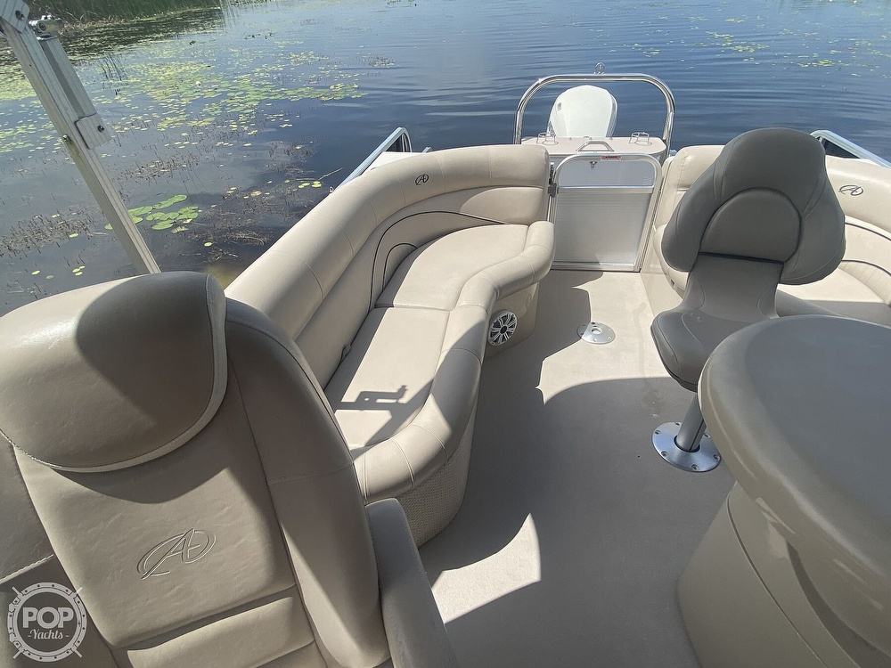 2013 Avalon boat for sale, model of the boat is 2485ENT & Image # 40 of 41