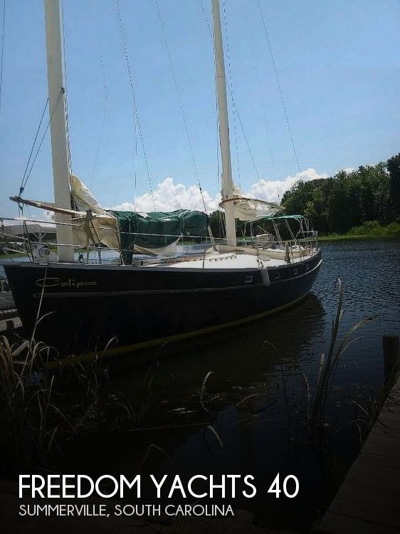 Used Tillotson   Pearson Boats For Sale by owner | 1979 Tillotson & Pearson 40