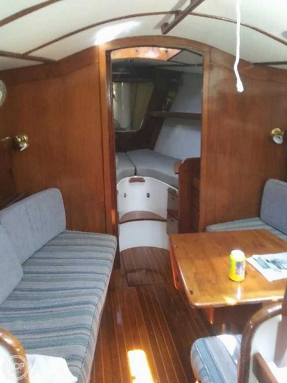 1979 Freedom Yachts boat for sale, model of the boat is 40 & Image # 5 of 40